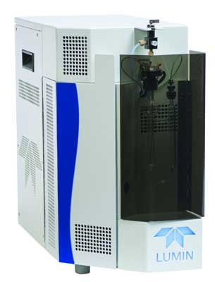 Lumin Purge and Trap Concentrator by Teledyne Tekmar thumbnail