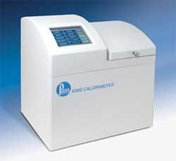6300 Automatic Isoperibol Calorimeter by Parr Instrument Co. thumbnail