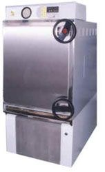 Front loading rectangular Autoclaves by Priorclave Ltd product image