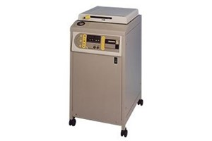C60 Compact Top-Loading Autoclaves