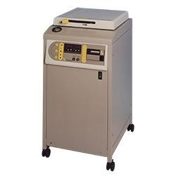 C60 Compact Top-Loading Autoclaves by Priorclave Ltd product image
