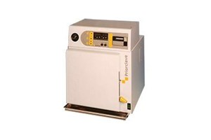 H60 Compact Benchtop  Front Loading Autoclaves