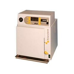 H60 Compact Benchtop  Front Loading Autoclaves by Priorclave Ltd product image