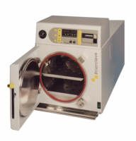 Benchtop Autoclaves by Priorclave Ltd thumbnail