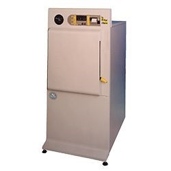 QCS Front Loading Mid-Capacity Autoclaves by Priorclave Ltd product image