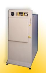 QCS Top Loading Mid Capacity Autoclaves by Priorclave Ltd thumbnail