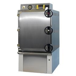 RSC Front Loading Rectangular Autoclaves by Priorclave Ltd product image