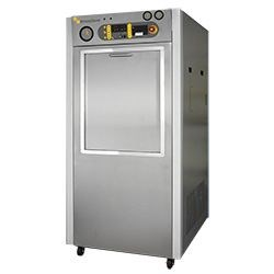 RSV Power Door Autoclaves by Priorclave Ltd product image