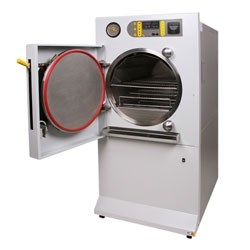 QCS Front Loading Autoclaves by Priorclave Ltd product image