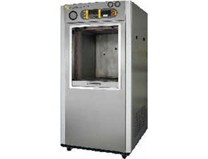 Power Door Autoclaves