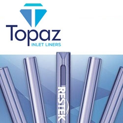 Topaz Inlet Liners by Restek Corp. thumbnail