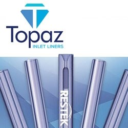 Topaz Inlet Liners by Restek Corp. product image