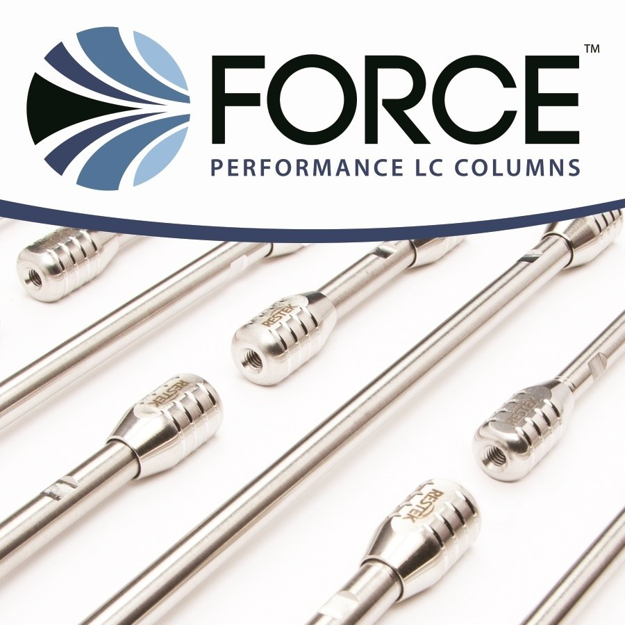 Force LC Columns by Restek Corp. product thumbnail
