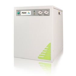 Fusion 1010 Zero Nitrogen & Zero Air Generator by Peak Scientific Instruments product image