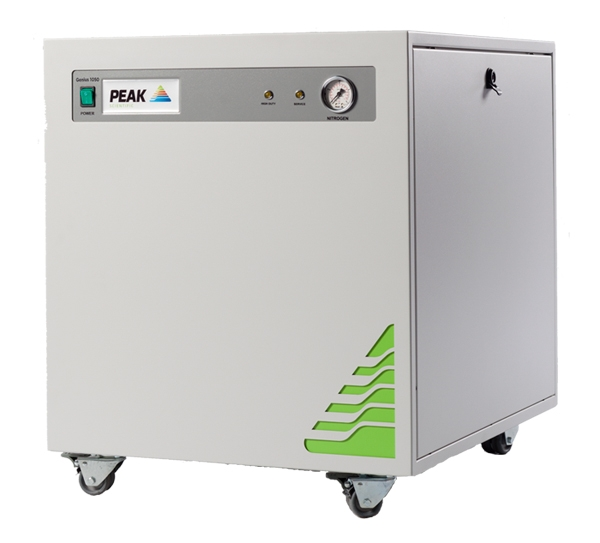 Genius 1050 Nitrogen Generator by Peak Scientific Instruments thumbnail