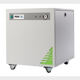 Genius 1050 Nitrogen Generator by Peak Scientific Instruments product image