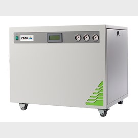 Genius AB3G Nitrogen Generator by Peak Scientific Instruments product image