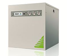 Genius ABN2ZA Nitrogen Generator by Peak Scientific Instruments thumbnail
