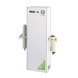 NM Range Nitrogen Generator by Peak Scientific Instruments product image