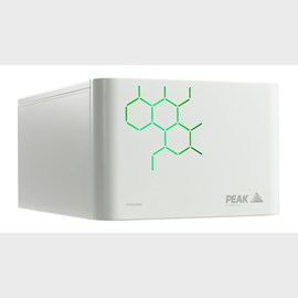 Precision Nitrogen Gas Generator by Peak Scientific Instruments product image