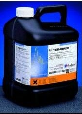 Filter-Count, 2x5 Liters by PerkinElmer, Inc.  product image