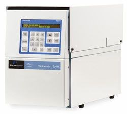 Radiomatic 610TR Flow System Analyzer