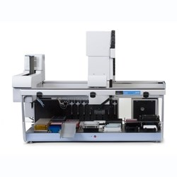 JANUS® Automated Workstation by PerkinElmer, Inc.  product image