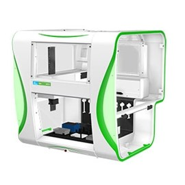 JANUS® G3 NGS Express by PerkinElmer, Inc.  product image