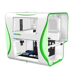 JANUS® G3 chemagic Workstations by PerkinElmer, Inc.  product image
