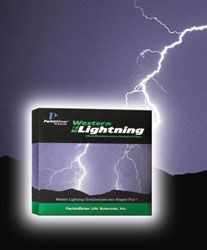 Western Lightning Chemiluminescence Reagent Plus by PerkinElmer, Inc.  product image