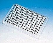 Flexible-96, Clear 96-well Flexible PET Microplate, round bottom