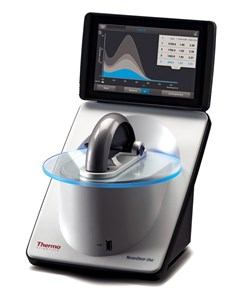 Thermo Scientific™ NanoDrop™ One UV-Vis Spectrophotometer