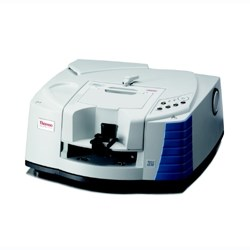 Nicolet™ iS10 FT-IR Spectrometer by Thermo Fisher Scientific product image