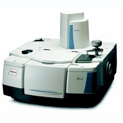 Nicolet™ iS50 FT-IR Spectrometer by Thermo Fisher Scientific product image