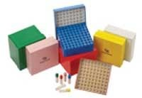 CryoFile™ Freezer Boxes