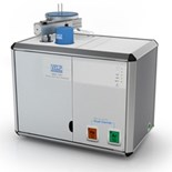 Dual Carrier Gas Dumas Nitrogen Analyzer - NDA 702