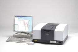 IRAffinity-1S FTIR Spectrophotometer by Shimadzu Europa GmbH product image
