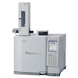 Tracera Gas Chromatograph by Shimadzu Scientific Instruments Inc. product image