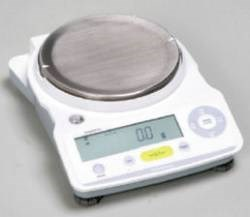 Portable Balances by Shimadzu Europa GmbH product image