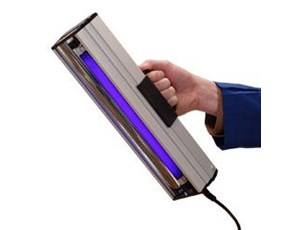 EA-180 E-Series Corded Hand-Held UV Lamp