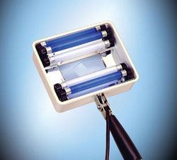 Q-22 Q-Series Ultraviolet Magnifier/Woods Lamps by Spectronics Corp. product image