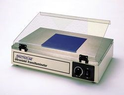 TVC-312R Standard Series, Single Wavelength UV by Spectronics Corp. product image