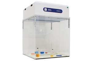 Laminar Flow Cabinet for Education