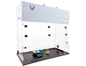 Chemcap Clearview Ductless Fume Cabinet