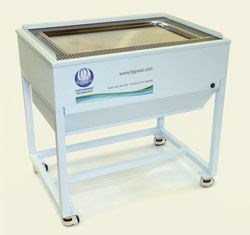Downflow Tables by Bigneat Ltd product image