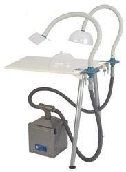 Dust Extraction System by Bigneat Ltd product image