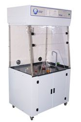 Educational Fume Cabinet (EDU) by Bigneat Ltd thumbnail