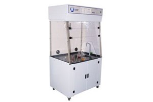 Educational Fume Cabinet (EDU)
