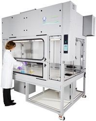 Bio-containment For Robotics Systems by Bigneat Ltd product image