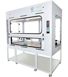 Laboratory Automation & Robotic System Enclosures & Cabinets by Bigneat Ltd product image